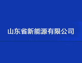 山東省新能源有限公司